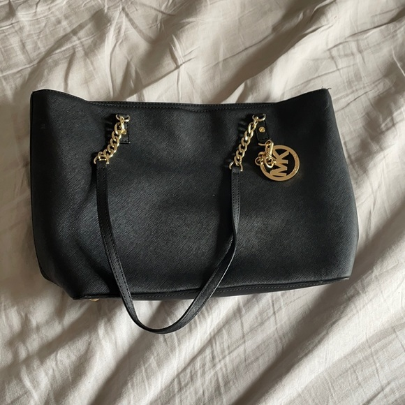 MK large tote bag